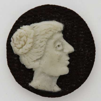 The Oreo Sculptures by Judith Klausner are Deliciously Detailed