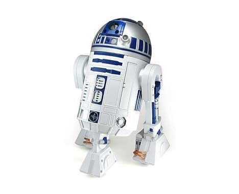 54 Interstellar R2-D2 Innovations
