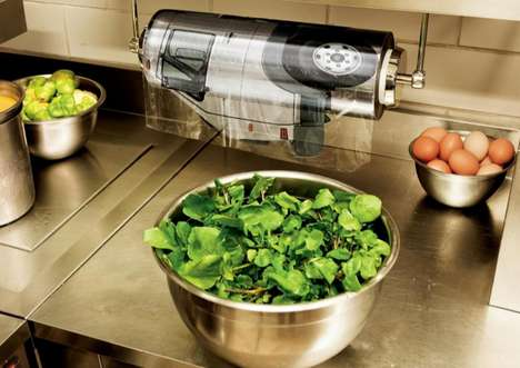 Car-Imprinted Kitchen Products
