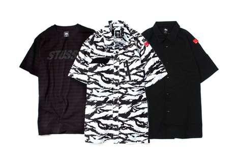 West Coast Camo Streetwear