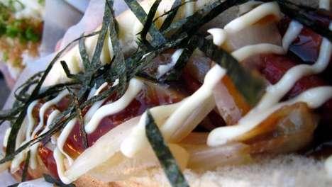 Merged Taste Wieners