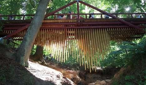 Musical Bridge Underbellies