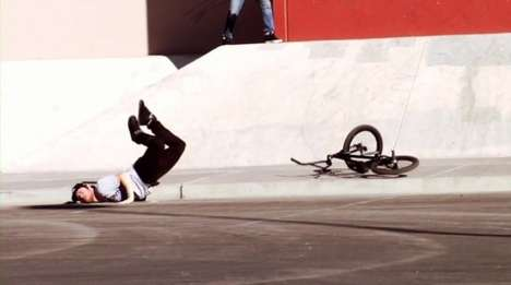 Reckless BMX Tour Diaries