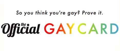 Homosexual Quizzes