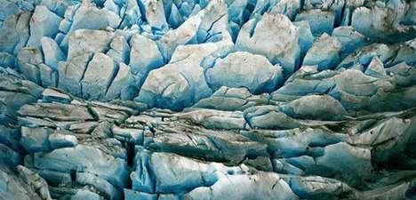 Craggy Landscape Captures