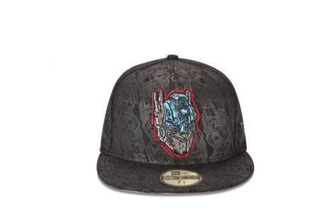 Cybertron Streetwear Hats