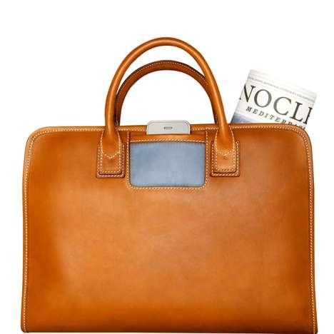 Stylishly Durable Laptop Bags