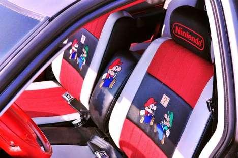 Glorious Gamer Cars