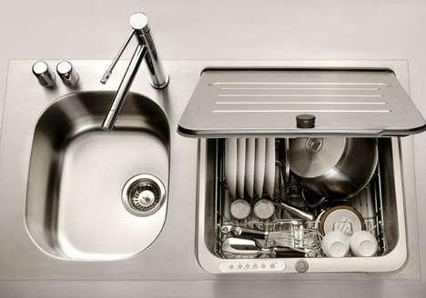 Incognito Dishwashers
