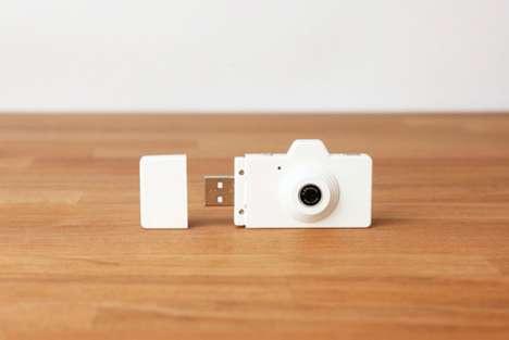 Elfish USB Cameras