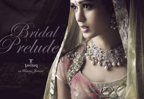 Cultural Jewelry Campaigns