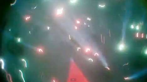 Dizzying POV Explosions