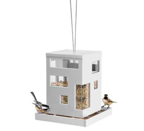 Modular Avian Abodes