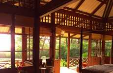 Jungle Generosity Retreats - Latitude 10 Resort Gives Back to Costa Rica