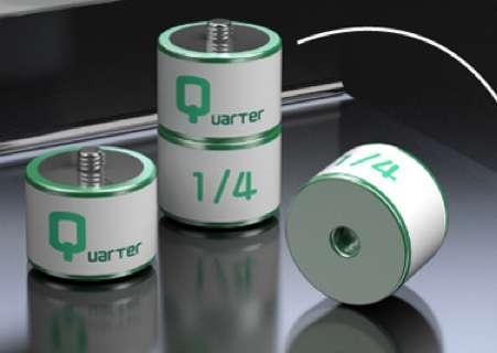 Eco Concept Fuel Cells