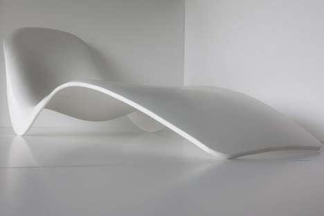 Comfy Curvacious Seating