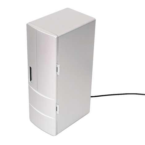 Two-Way Temperature Refridgerators