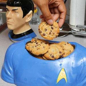 Intergalactic Cookie Jars