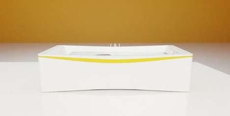 Cheery Tub Designs