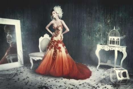 Glamorous Garret Galleries