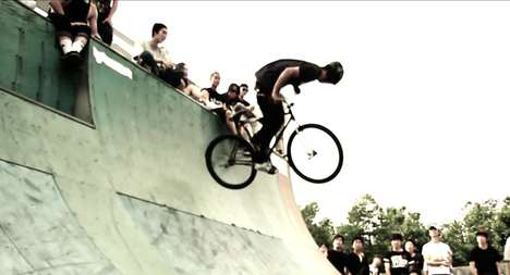 Korean BMX Showdowns