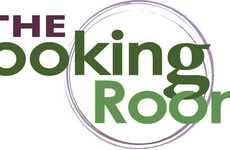 Community Culinary Schools - The Cooking Rooms is a Social Enterprise and a Social Space