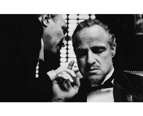 10 Epic Godfather Finds