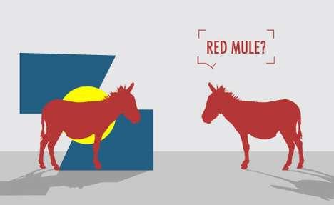Logofied Donkey Diagrams