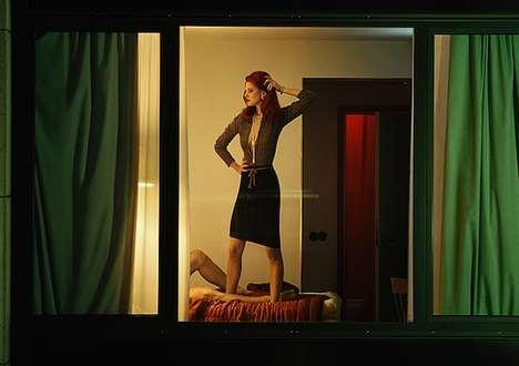 Motel Peeper Photography