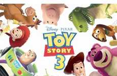 26 Toy Story Inspirations