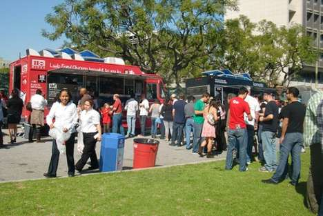 Turnkey Street Food Solutions - Mobi Munch Helps Prospective Mobile Food Truck Owners Get Started