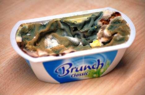 Moldy Employee Meals