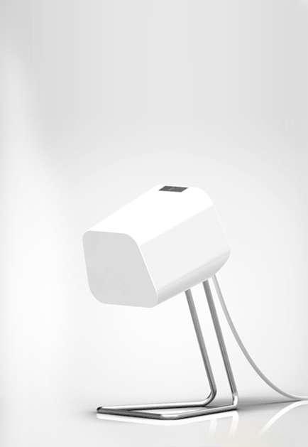 Multifunctional USB Lamps