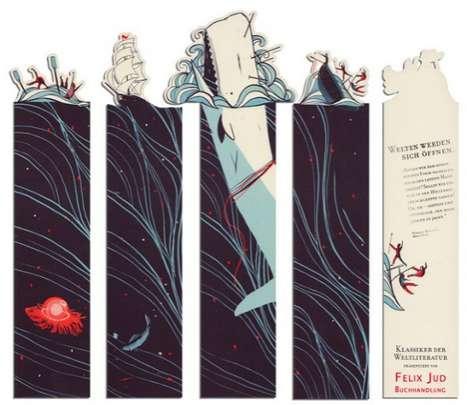 Storytelling Bookmarks