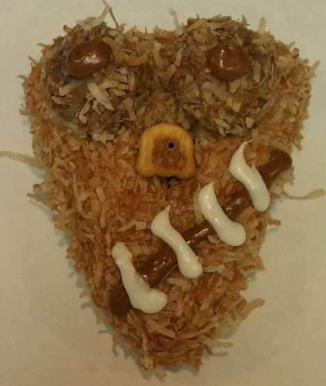 Tasty Wookie Treats