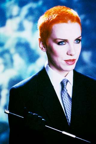 The House of Annie Lennox to Debut at the Victoria and Albert Museum in London