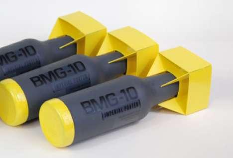 Ballistic Missile Branding