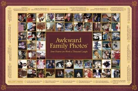 Family Photoblog Games