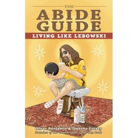 Movie Slacker Guidebooks