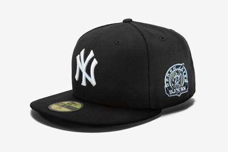 The New Era Derek Jeter 3K Cap Commemorates 3,000 Glorious Hits