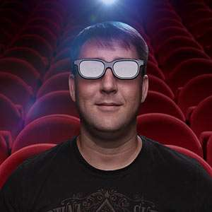 3D-Cancelling Specs - These 2D Glasses Save You From Headaches