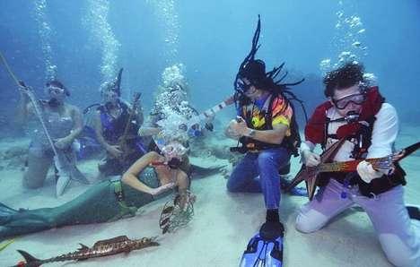 Aquatic Conservation Concerts