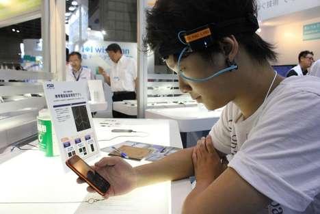 Brain-Scanning Smartphones