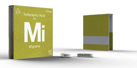Periodic Prescription Packaging