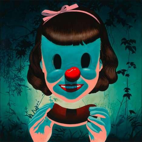 Nightmare-Inducing Illustrations