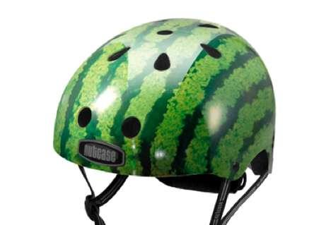 Melon Head Protectors