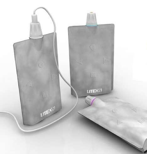 Juice Box Walkmans