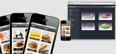 Ingenious Foodie Apps