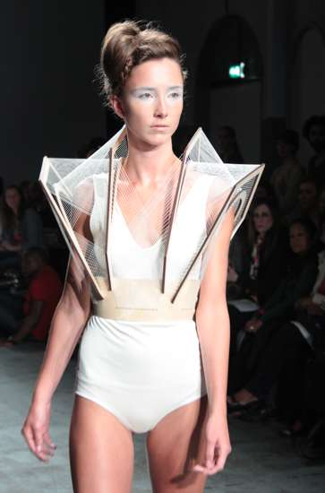 Futuristic Countryside Collections