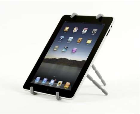 Arachnid Tablet Holders